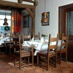 Restaurant Gastzimmer